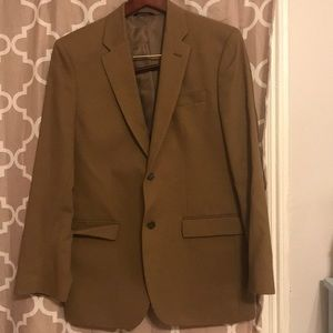 Men's Banana Republic Sport Coat 42R